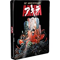 Akira - 30Th Anniversary Edition Steelbook