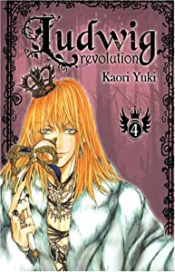Ludwig Revolution Edition simple Tome 4
