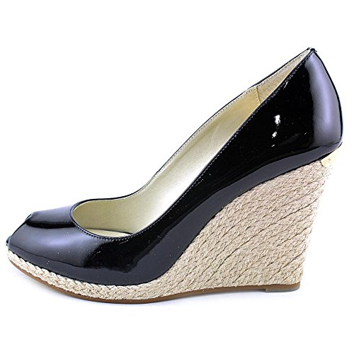 Michael Kors Escarpin Keegan Wedge Black
