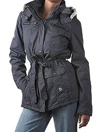 Roxy abrigo corto Squall, Nomad, mujer, XCWJK404, nomad, small