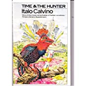 Time and the Hunter