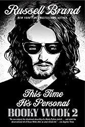 Booky Wook 2: This Time It's Personal by Russell Brand (2011-09-27)