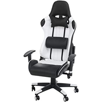 homgrace office and gaming chair pc desk chairs 360 degree swivel rh amazon co uk