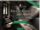 AK Escape Room. Der erste Escape-Adventskalender