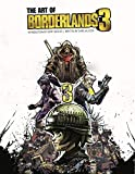 The Art of Borderlands 3