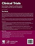 Image de Clinical Trials: Study Design, Endpoints and Biomarkers, Drug Safety, and FDA and ICH Guid