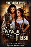 The Song of the Thrush (Tales of the Latter Kingdoms Book 9) (English Edition)