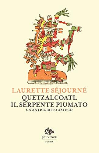 Quetzalcoatl, il serpente piumato. Un antico mito azteco