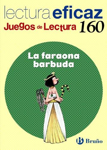La faraona barbuda Juego de Lectura (Castellano - Material Complementario - Juegos De Lectura) - 9788421668924 por Javier Botrán López