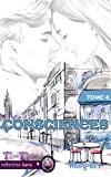 Consciences: Confidences Tome 4 (Collection Kama) (French Edition)