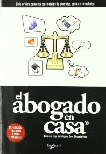 EL ABOGADO EN CASA