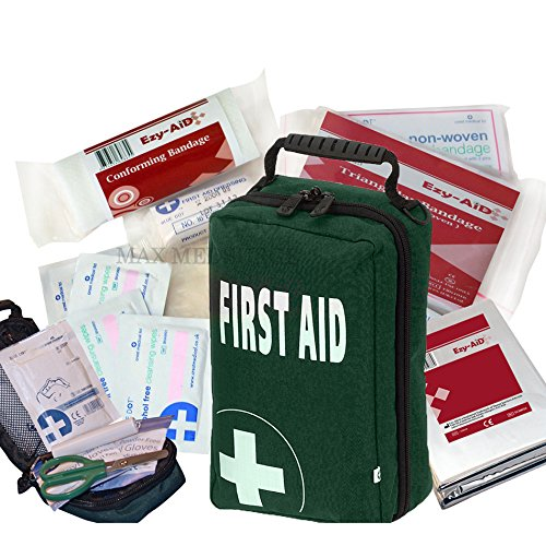 Outdoor Activities FIRST AID KIT (CE Marked Contents only)