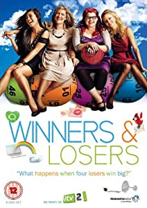 Winners and Losers [DVD]
