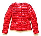 Herno Damen Daunenjacke Jacke rot rot 38