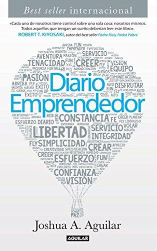 Descargar Libro Diario Emprendedor de Joshua Mariel Aguilar