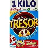 Kellogg's Céréales Trésor Chocolat au Lait 1 kg
