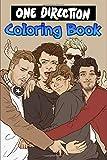 One Direction Coloring Book: harry styles ,louis tom linson ,d ,niall horan ,liam payne ,zayn malik ,larry stylinson ,harry ,zayn ,larry ,directioner ... is real ,hazza ,ziam ,love isl ove ,lightsup