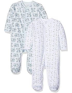 Care Baby-Jungen Schlafstrampler