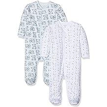 Care Pijama para Bebé Niño, Pack de 2