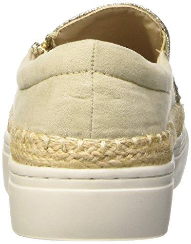 North Star 5198195, chaussures basses Femme Beige (Beige)