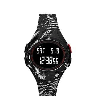 adidas de los Hombres Uraha Digital Pantalla analógica Reloj de Cuarzo