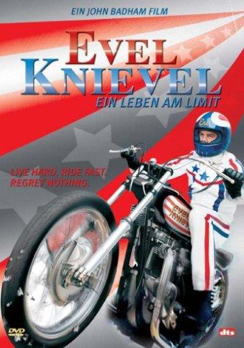 Mann Dvd Filme Auf Familie (Evel Knievel - Ein Leben am Limit)