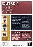 Campus Sur: Libro del alumno (A1-B1) + audio descargable