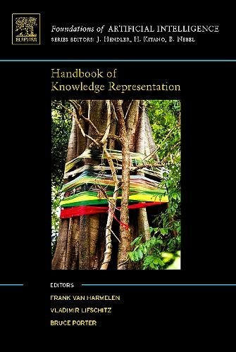Handbook Of Knowledge Representation PDF Books