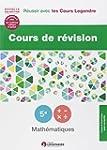 Cours de r�vision Math�matiques 5e :...