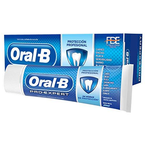Oral B Pro Expert Pasta Dentífrica Protección