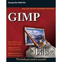 (Gimp Bible) By van Gumster, Jason (Author) Paperback on (03 , 2010)