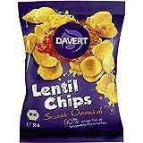 Davert Linsen-Chips