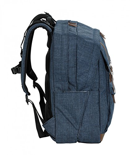 4You Legend Schulrucksack Legend 426 Pixel Blue 426 pixel blue - 6