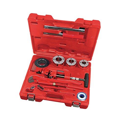 Rothenberger Industrial Sanikit - Sanitär Werkzeugkoffer komplett