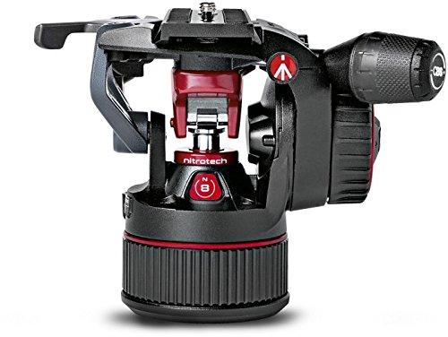 Video-kopf (Nitrotech N8 Fluid-Video-Kopf)