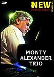 Monty Alexander Trio - The Paris Concert