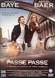 Passe Passe [Import belge]