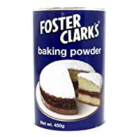 Foster Clark's Baking Powder - 110 gm