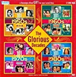 Best The 80s Dvd - The Glorious Decades (Hits Of 1950S-1980S Songs) Review