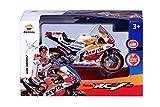 Maisto–Moto GP Honda Repsol Marc Marquez 34592, Multicolore (1)