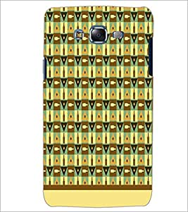 PrintDhaba Bottle Pattern D-1944 Back Case Cover for SAMSUNG GALAXY ON 7 (Multi-Coloured)