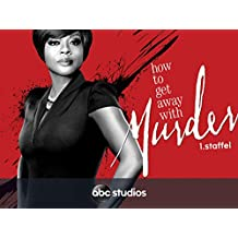How To Get Away With Murder Staffel 1 [dt./OV]