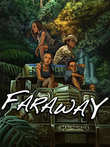 Faraway Cover