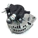 Lichtmaschine Generator Astra H Combo Meriva Astra Mk V 1.7 CDTI 100A Neu