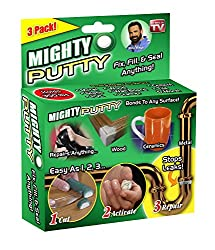 DreamNova Universal Resin Clay, Non-toxic And Tasteless Mighty Putty,Repair Putty