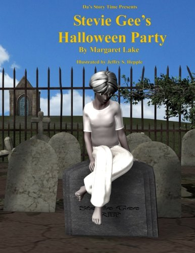 Da's Story Time: Stevie Gee's Halloween Party