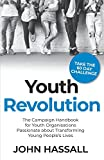 Best Books For Youths - Youth Revolution: The Campaign Handbook for Youth Organisations Review