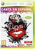 Lips - Canta en Español - [Xbox 360]
