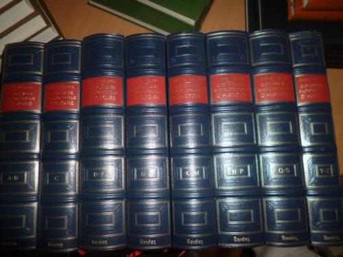 Dictionnaire encyclopdique d'histoire