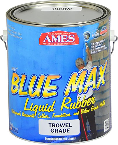 AMES RESEARCH LABORATORIES - Blue Max Trowel Grade, 1-Gal.